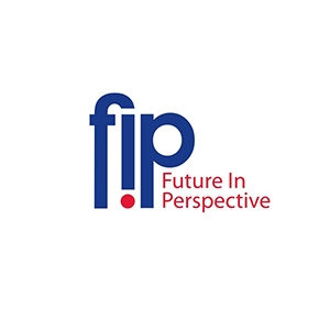 FIPL Future In Perspective Limited colored
