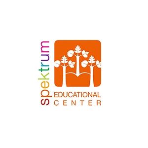 Fundatia Centrul Educational Spektrum colored