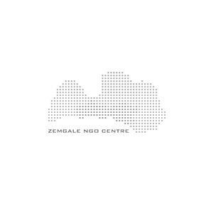 Zemgales NVO Centrs grayscale