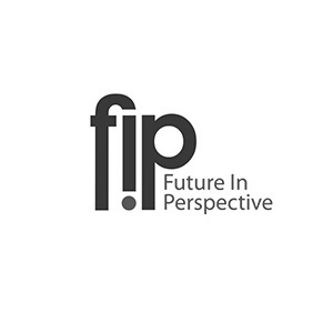 FIPL Future In Perspective Limited grayscale